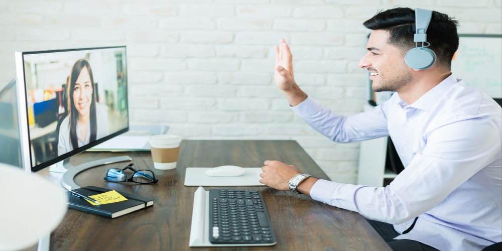 5 consejos para destacar en tu entrevista de trabajo en internet