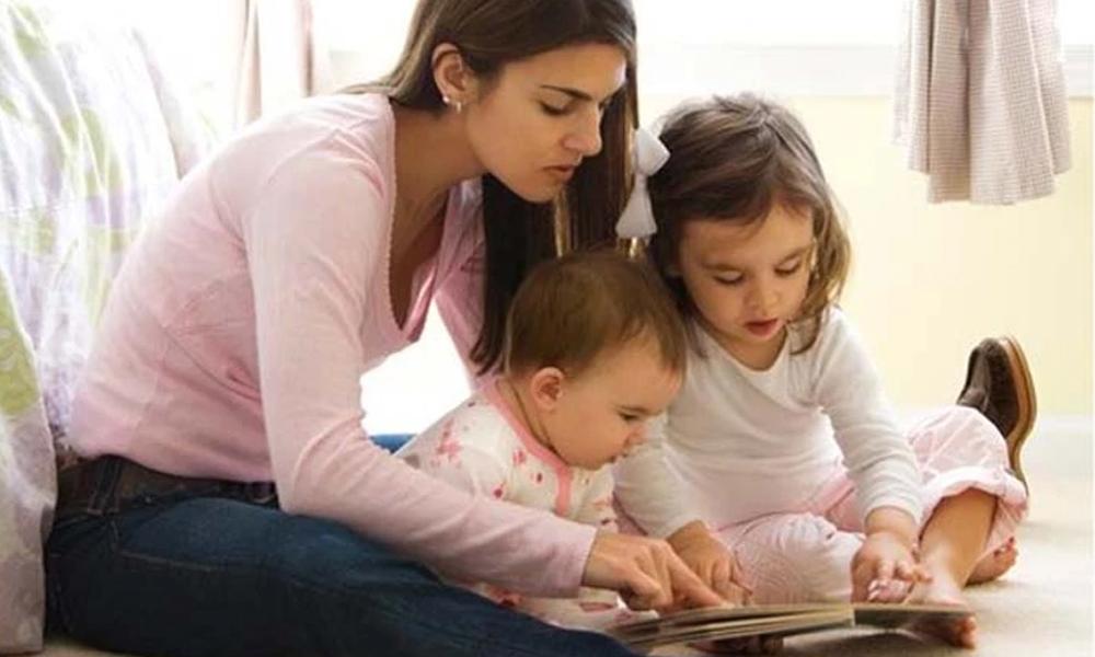 Las mejores ofertas de trabajo para enfermeras, nanas y niñeras