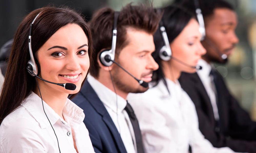 ¿Cómo trabajar en call center?