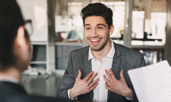 4 preguntas clave en una entrevista de trabajo