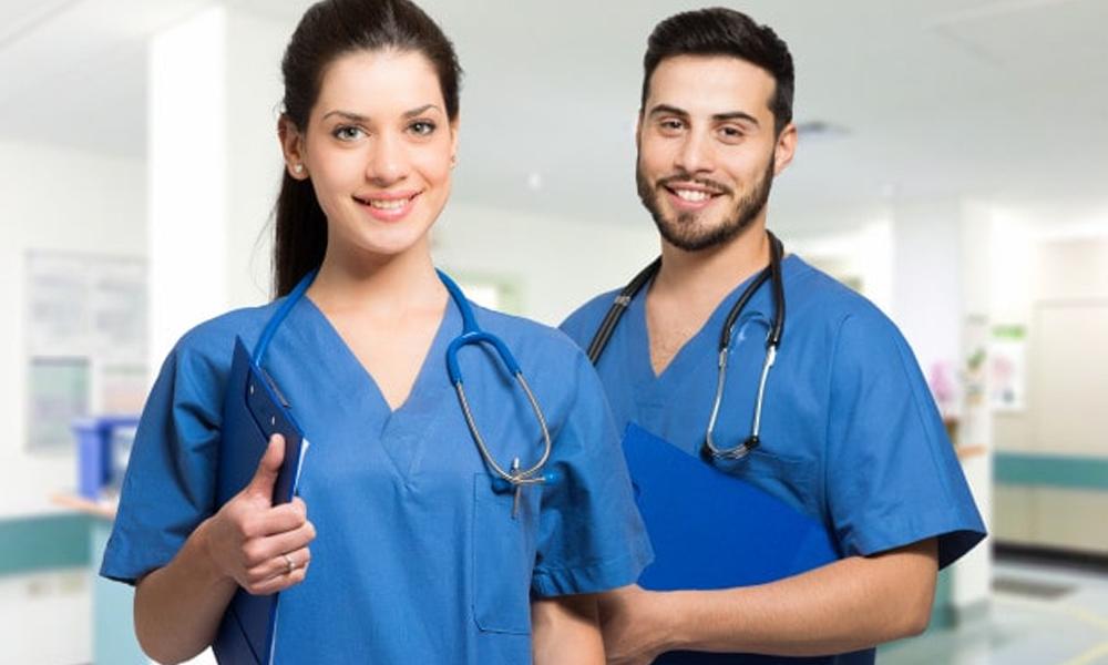 entrevista de trabajo auxiliar de enfermería