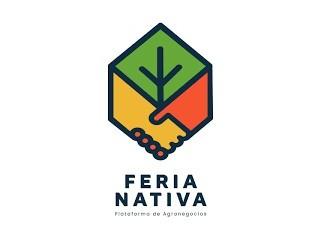 Logo FERIA NATIVA