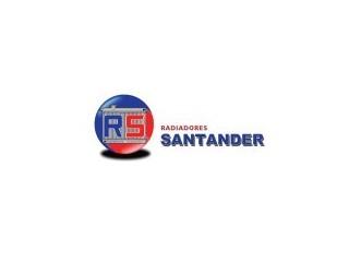 Logo RADIADORES SANTANDER PERU SAC