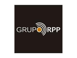 Logo Grupo RPP