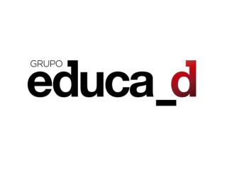 Logo Grupo Educa_D