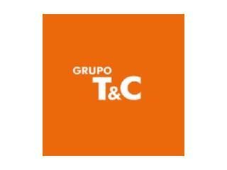 Logo Grupo T&C
